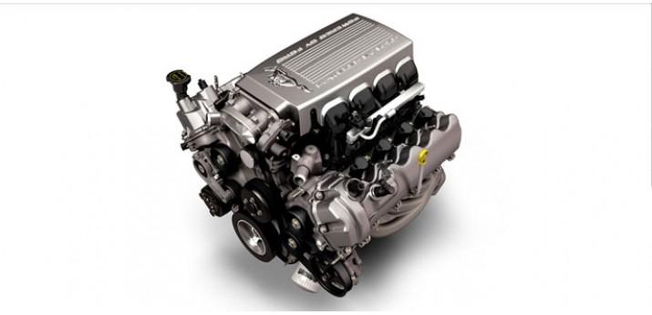 Детали двигателя  и трансмиссии
